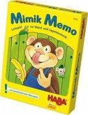 Mimik-Memo (Kinderspiel)