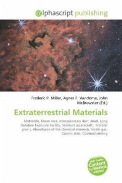 Extraterrestrial Materials