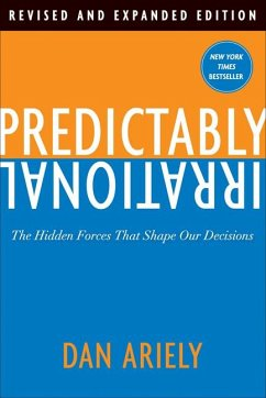 Predictably Irrational - Ariely, Dan