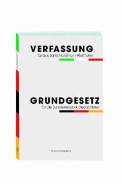 Verfassung für das Land Nordrhein-Westfalen und...