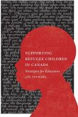 Supporting Refugee Children: Strategies for Educators