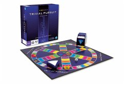 Hasbro 16762 - Trivial Pursuit: Master Edition