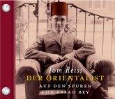 Der Orientalist, 6 Audio-CDs
