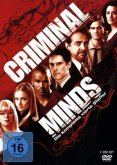 Criminal Minds - Staffel 4 DVD-Box