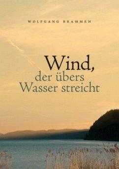 Wind, der übers Wasser streicht