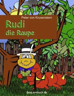 Rudi die Raupe