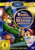 Basil, der große Mäusedetektiv (Special Collection)