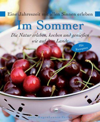 Im sommer von claire singer buch b for Kochen im sommer