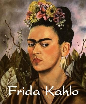 frida kahlo von gerry souter buch. Black Bedroom Furniture Sets. Home Design Ideas
