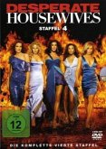 Desperate Housewives - Die komplette vierte Staffel (5 DVDs)