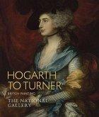 Hogarth to Turner: British Painting