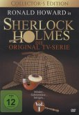 The Sherlock Holmes Collector's Edition, Vol. 1