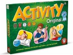Activity, Original (Spiel)