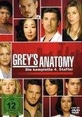 Grey's Anatomy: Die jungen Ärzte - Die komplette vierte Staffel (5 DVDs)