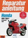 Honda VFR 750 F ab Baujahr 1990