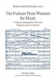 The Pulitzer Prize Winners for Music