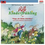 Rolfs Kinderfrühling, 1 Audio-CD