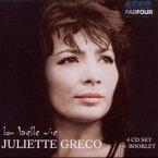 Juliette Gréco-La Belle Vie