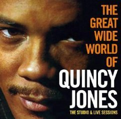 The Great Wide World Of Quincy Jones - Quincy Jones