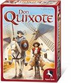 Pegasus Spiele 51210G - Don Quixote