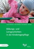 Bildungs- und Lerngeschichten in der Kindertagespflege