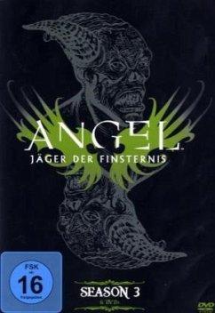 Angel - Jäger der Finsternis: Die komplette Sea...