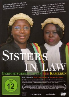 Sisters in Law - Dokumentation