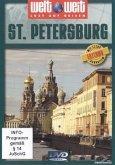 Weltweit - St. Petersburg