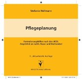 Pflegeplanung, 1 CD-ROM