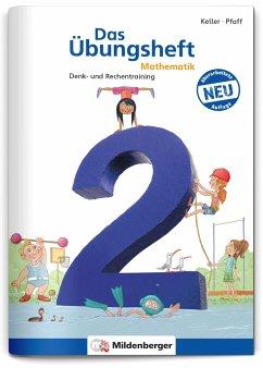 Das Übungsheft Mathematik Bd.2