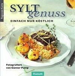 Sylt-Genuss - Pump, Günter