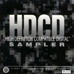 Hdcd Sampler