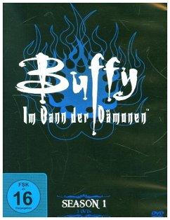 Buffy - Im Bann der Dämonen: Die komplette Seas...