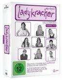 Ladykracher (Vol. 01 - 05) (10 Discs)