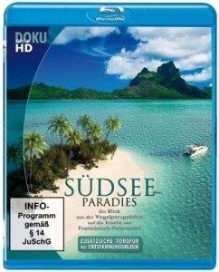 Südsee-Paradies - Die Inseln von Französisch-Po...