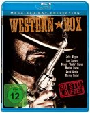 Mega Blu-ray Collection - Western