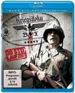 Vorschaubild von Mega Blu-ray Collection - Kriegsdokus