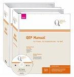 QEP® Manual, 2 Ordner m. CD-ROM