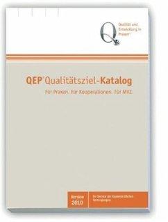 QEP® Qualitätsziel-Katalog