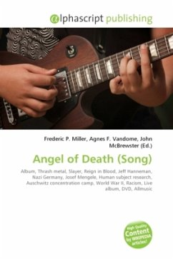Angel of Death (Song)