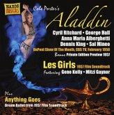 Aladdin/Les Girls