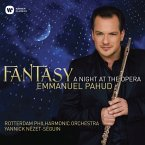 Fantasy-A Night At The Opera