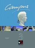 Campus C 3 Lehrbuch
