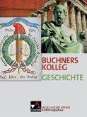 Buchners Kolleg Geschichte Einührungsphase neu Hessen