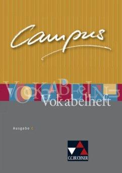Campus C Vokabelheft
