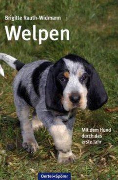Welpen - Rauth-Widmann, Brigitte