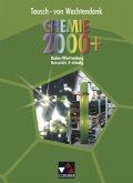 Chemie 2000+ Baden-Württemberg. Kursstufe 2-stündig