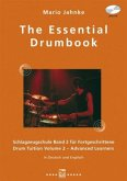 The Essential Drumbook