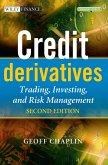 Credit Derivatives 2e