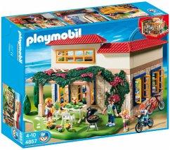 PLAYMOBIL® 4857 - Ferientraumhaus